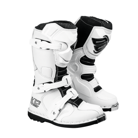 bottes cross enfant shot k11 blanc 2017 equipement pas cher motocross. Black Bedroom Furniture Sets. Home Design Ideas