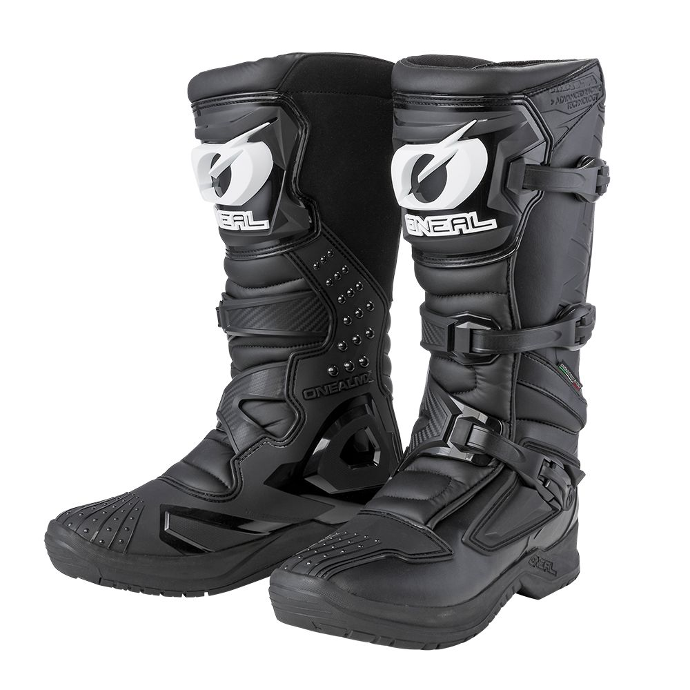 Bottes cross Oneal RSX noir