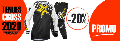tenue moto cross score shot
