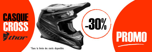 casque moto cross Freegun